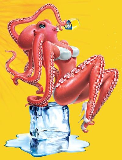 orangina-octopus