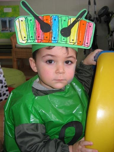Ideas para disfraces caseros para carnaval 2011 - Disfraces caseros adulto ...