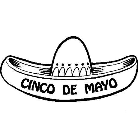 Viva Mexico Para Colorear Imagui