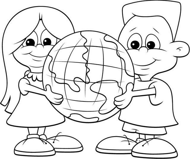 Imagenes Para Dibujar De Solidaridad Imagui