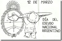 escudo argentino blogcolorear (7)